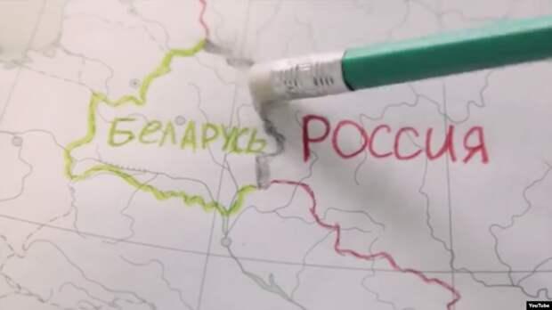 Паника в Киеве: Путин подводит Белоруссию к легальному воссоединению с Россией
