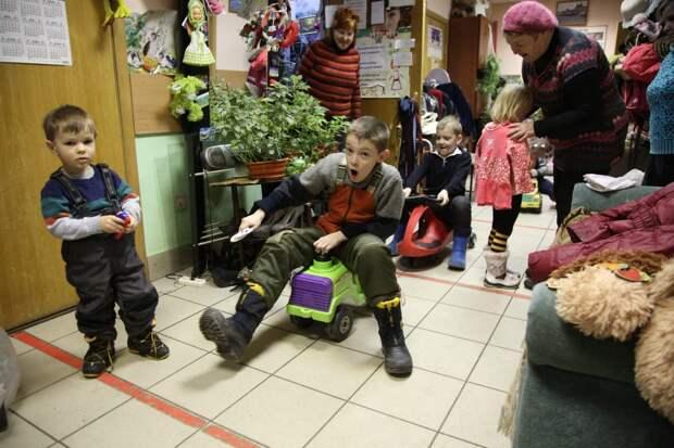 Фонд в Ярославском районе собирает пожертвования для малообеспеченных семей