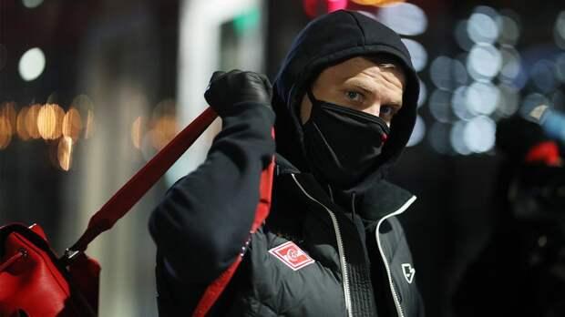 Кирьяков — о переходе Кокорина в «Фиорентину»: «Поступок достоин уважения: выбрал футбол, а не деньги»