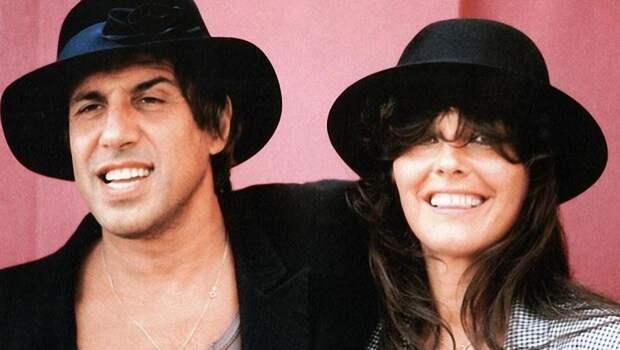131 Адриано Челентано и Клаудия Мори: 50 лет вместе
