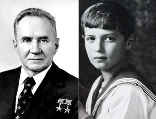 Откуда взялась версия, что Алексей Косыгин, уцелевший царевич Алексей Романов