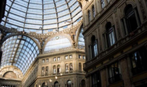 Галерея Умберто I в Неаполе: символ города, в котором сплелись искусство, мистика и эзотерика
