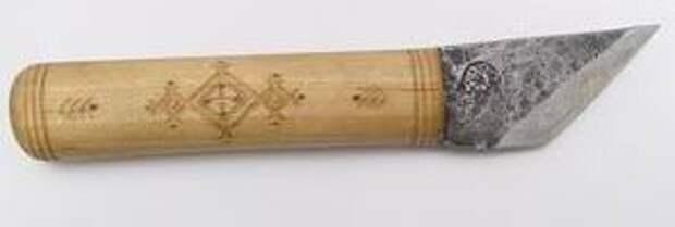 Ножи Древней Руси