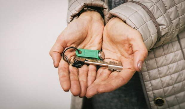 Из-за ошибки оренбургских чиновников вдова ветерана немогла получить жилье