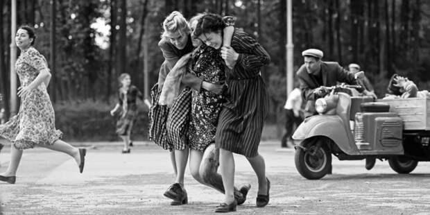 Картина Кончаловского попала в шорт-лист «Оскара»
