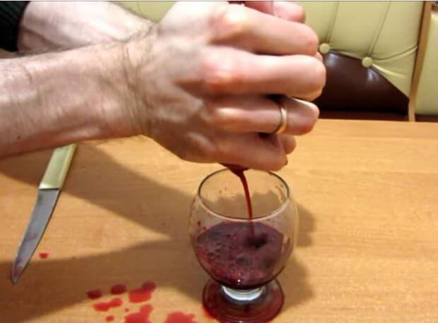 Выжимаем сок из граната без соковыжималки
