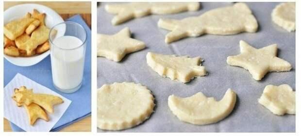 Детское творожное печенье: 4 лучших рецепта