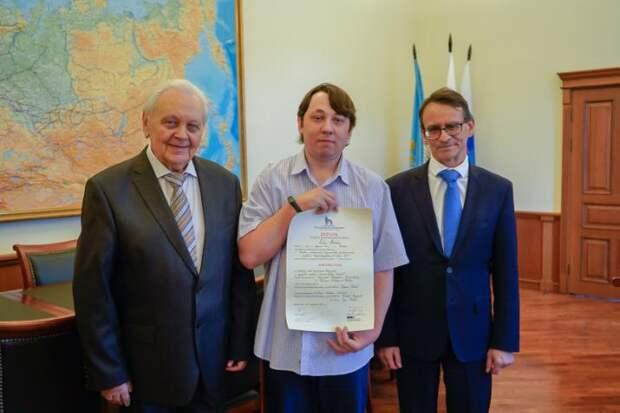 Сотрудник университета транспорта из Марьиной рощи стал международным экспертом технических наук