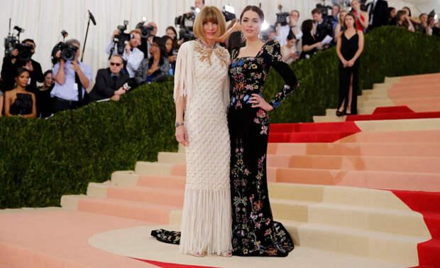 ✨ 4 увлекательных факта о самом модном событии года – Met Gala