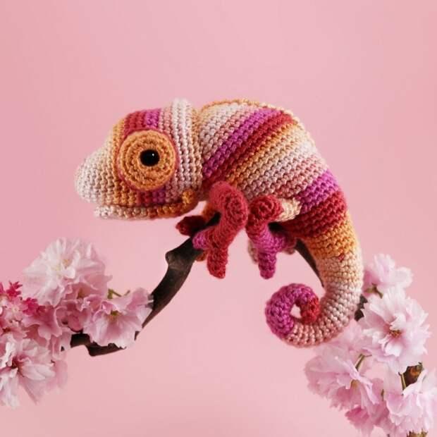 Необычные игрушки  Irene Strange