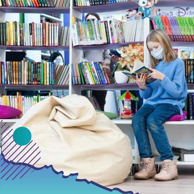 В этом году в Адыгее появится девятая модельная библиотека