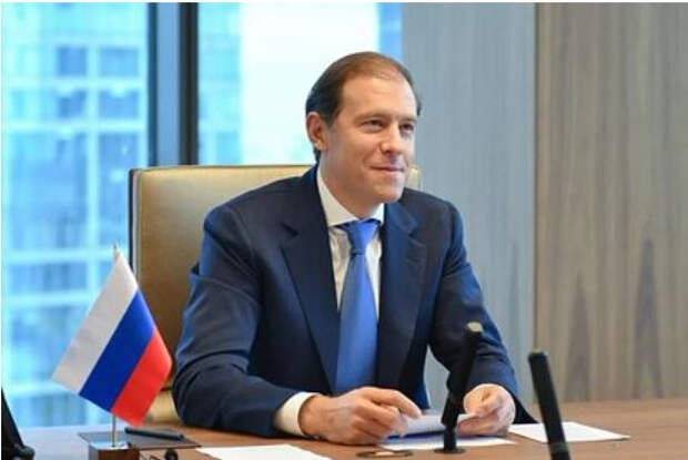 Мантуров рассказал о разработке нового самолета «Судного дня»