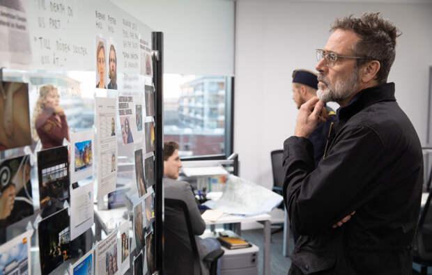 Не только «Дублинские убийства»: 10 лучших экранизаций современных детективов