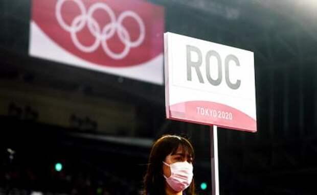 Олимпиада в Токио: последний парад наступает?
