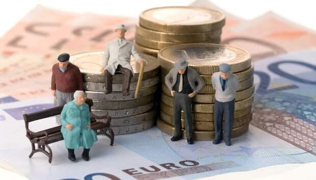 Пенсионный фонд в Московском регионе будет принимать только по предварительной записи
