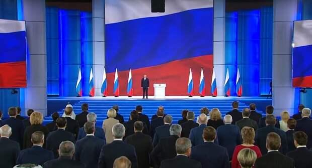 В Госдуме назвали выполнимым демографический рывок Путина