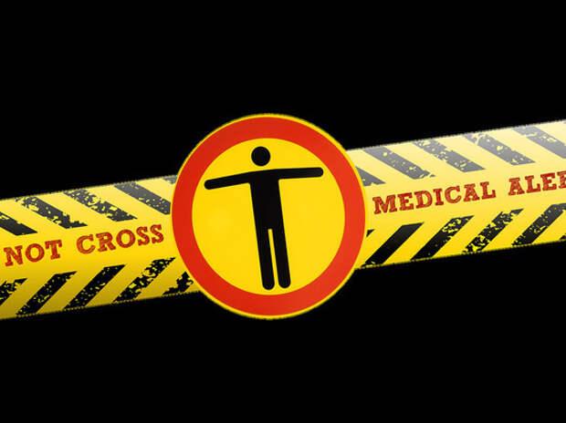В России назвали сроки окончания пандемии коронавируса