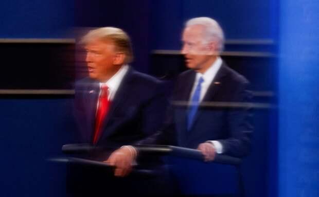 Трамп или Байден, Пенс или Харрис – это уже не имеет значения…