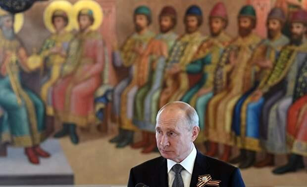 FAZ: ясно, что краха России не будет. Что делать Европе?