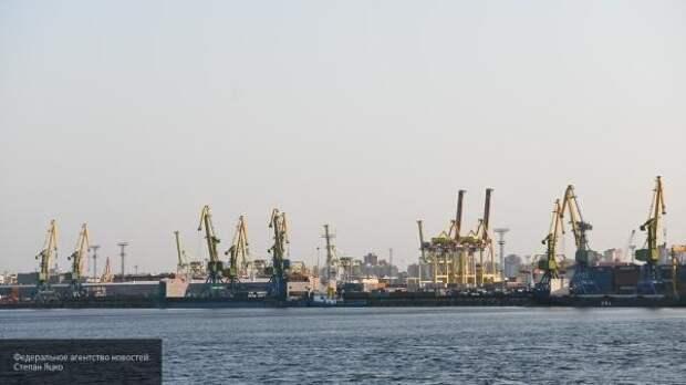 Россия вышла на второе место в мире по объёмам судостроения