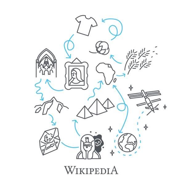 «Википедии» исполнилось 20 лет