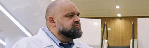 Российский врач озвучил признак заражения тяжелой формой коронавируса