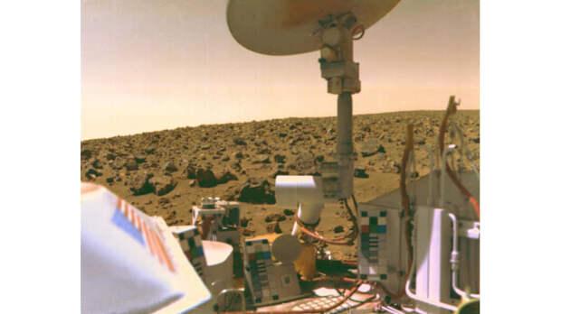 Разработка марсохода Opportunity (работал на Марсе с 2004 по 2018 год) стоила $400 млн, то есть примерно $1,37 из расчета на каждого американца