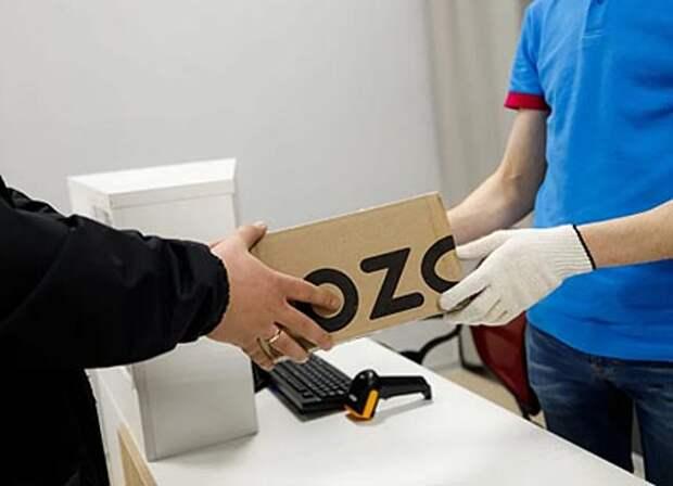 Отрицательная EBITDA Ozonво 2 квартале составила 9,1 млрд рублей