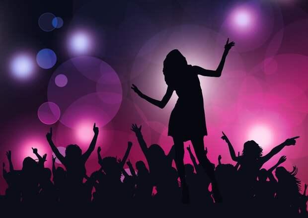 Танцевальная эстафета пройдет в Северном 30 апреля