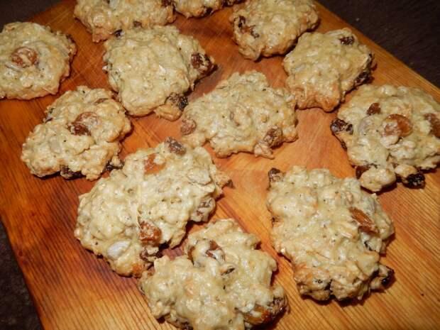 Проверенный рецепт овсяного печенья с расчетом стоимости
