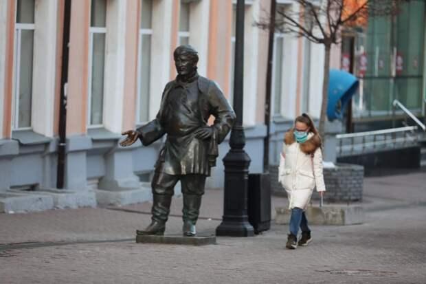 Агентство посохранению иразвитию объектов исторической среды Нижегородской области создано врегионе