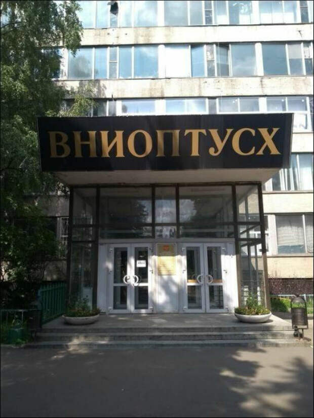 По мнению Novate.ru, над названием тут долго не думали. | Фото: Приколы.