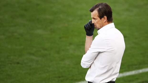 Петржела: «Руководство «Зенита» должно дать понять Дзюбе или кому угодно, что Семак как главный тренер решает»