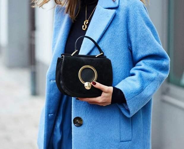 Модные сумки на зиму 2020/21: 10 интересных моделей