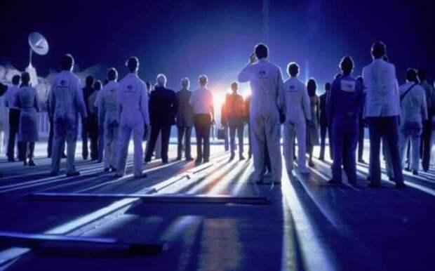 Если инопланетяне свяжутся с нами, поймем ли мы их? (4 фото)