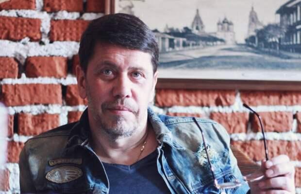 Олег Лурье открывает глаза на громкие и таинственные преступления в США