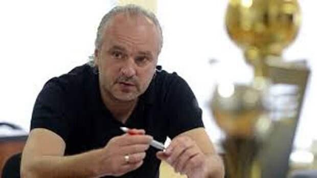 Игорь Шалимов: Не исключаю ничью, хотя «Зенит» все положит на алтарь победы над «Локомотивом»