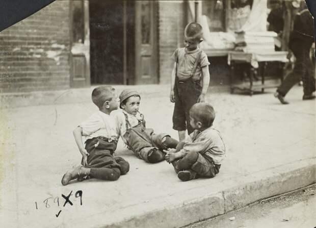 NY kids