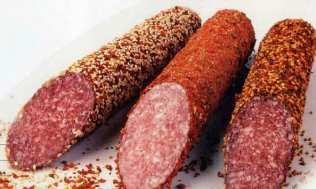 Куриная колбаса без затрат: делаем вкусноту на неделю за 30 минут