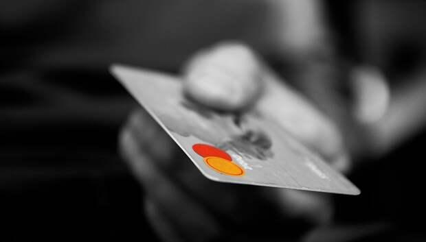Ранее судимый житель Подольска украл телефон и банковскую карту