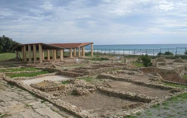 8 древних затонувших городов, которые удалось обнаружить ученым