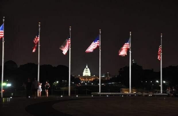 20 поразительных фактов об Америке и американцах, которые неизвестны им самим