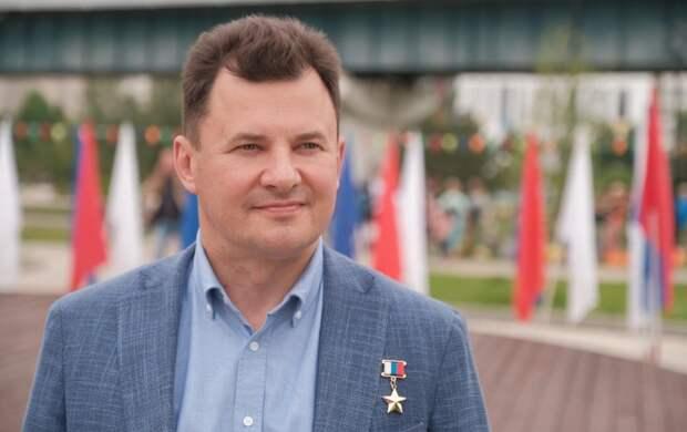 Роман Романенко: Увеличение игроков на рынке космических услуг говорит о его большом потенциале