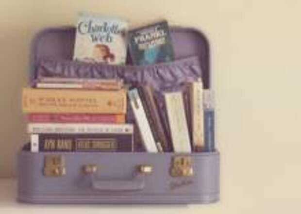 Книжный багаж МАГА и колдуна