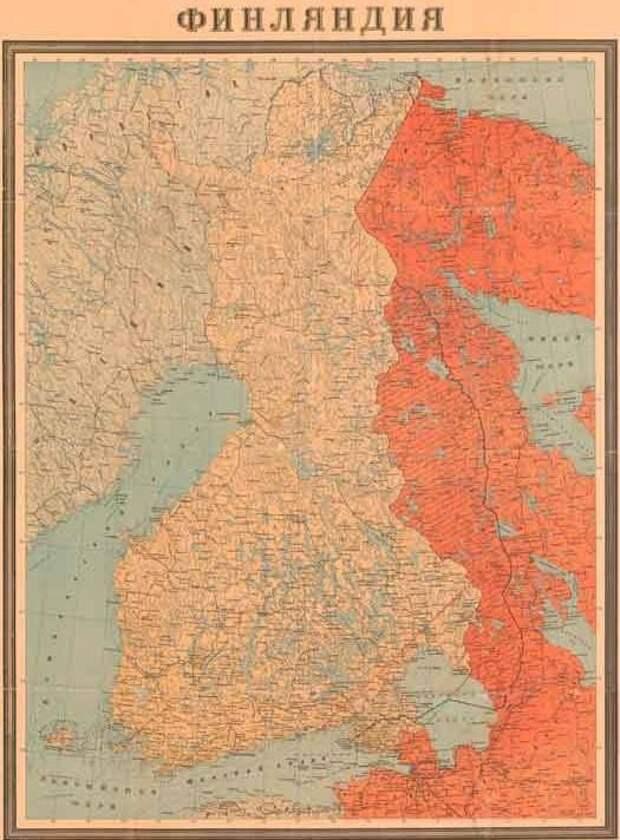 Вопрос из Хельсинки: где Курилы и где карелы?