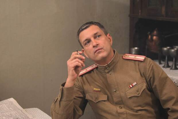 Третий сезон сериала «По законам военного времени» недавно завершился/ пресс-служба Первого канала
