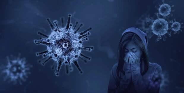 Глава ВОЗ выразил обеспокоенность всплеском заболеваемости COVID-19 в Европе и Америке