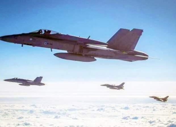 Американский полковник предрек НАТО развал в результате российского удара
