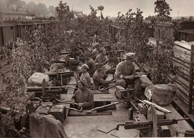 Егор Яковлев об эскалации Гражданской войны