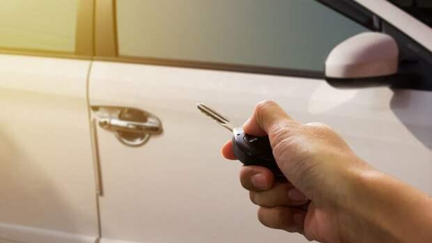 Водителям дали советы перед покупкой автомобиля с пробегом